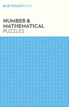 Bletchley Park Number and Mathematical Puzzles, Paperback Book