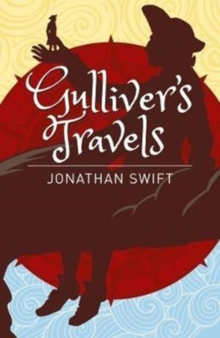 Gulliver's Travels, Paperback / softback Book