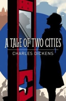 Tale of Two Cities, Paperback Book