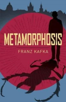 Metamorphosis, Paperback Book
