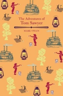 The Adventures of Tom Sawyer, Paperback / softback Book