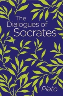 The Dialogues of Socrates, Paperback / softback Book