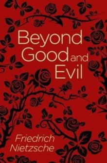 Beyond Good and Evil, Paperback / softback Book