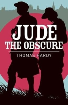 Jude the Obscure, Paperback / softback Book