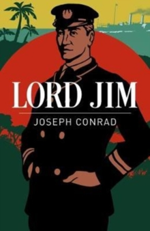 Lord Jim, Paperback / softback Book