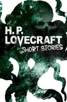 H. P. Lovecraft Short Stories, Paperback / softback Book