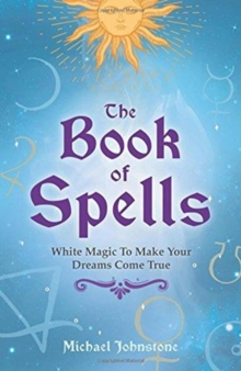 The Book of Spells, Paperback Book