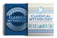 Classical Mythology : Myths and Legends of the Ancient World, Hardback Book