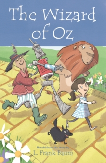 The Wizard of Oz, Paperback / softback Book