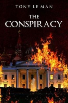 The Conspiracy, Paperback / softback Book