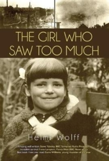 The Girl Who Saw Too Much, Paperback / softback Book