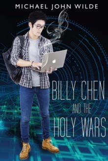 Billy Chen and the Holy Wars, Paperback / softback Book