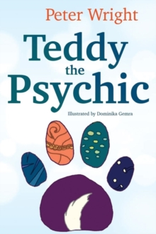 Teddy the Psychic, Paperback / softback Book
