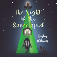 The Night of the Space Spud, Paperback / softback Book