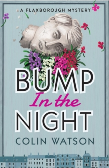 BUMP IN THE NIGHT, Paperback Book