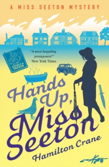 Hands Up, Miss Seeton, Paperback / softback Book