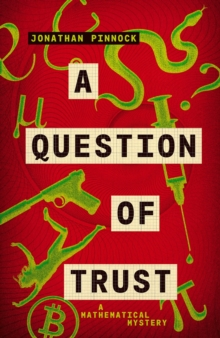 A Question of Trust, Paperback / softback Book