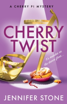 Cherry Twist, Paperback / softback Book