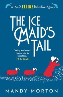 The Ice Maid's Tail, Paperback / softback Book