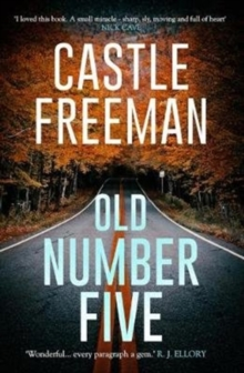 Old Number Five, Paperback / softback Book