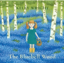 The Bluebell Wood, Paperback Book