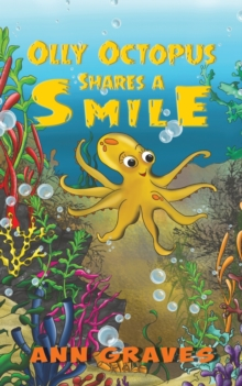 Olly Octopus Shares a Smile, Paperback / softback Book