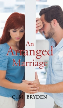 An Arranged Marriage, Hardback Book