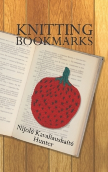 Knitting Bookmarks, Paperback / softback Book