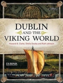 Dublin and the Viking World, Paperback / softback Book