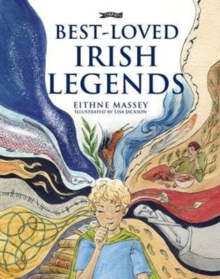 Best-Loved Irish Legends, Paperback / softback Book