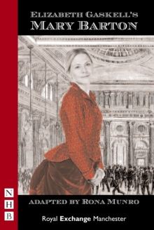 Mary Barton (NHB Modern Plays) : Stage Version, EPUB eBook