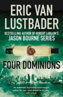 Four Dominions, Paperback / softback Book