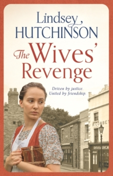 The Wives' Revenge, Hardback Book