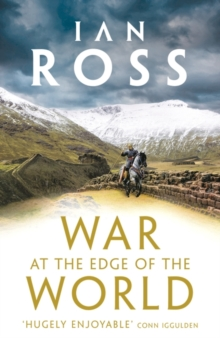 War at the Edge of the World, Paperback / softback Book