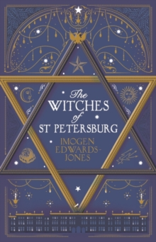 The Witches of St. Petersburg, Hardback Book
