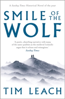 Smile of the Wolf, Paperback / softback Book