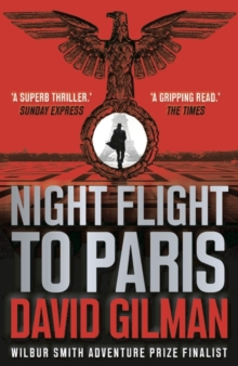 Night Flight to Paris, Paperback / softback Book