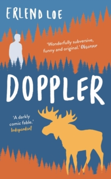 Doppler, Paperback / softback Book