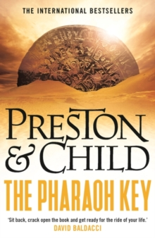The Pharaoh Key, Paperback / softback Book