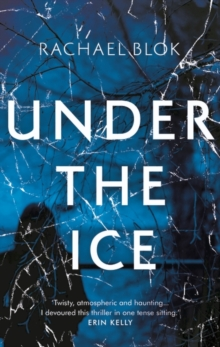 Under the Ice, Hardback Book