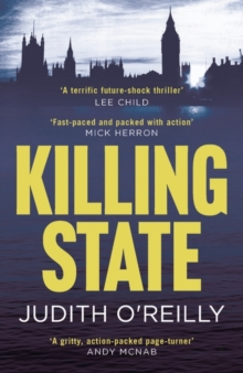 Killing State, Paperback / softback Book