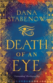 Death of an Eye, Hardback Book