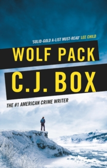 Wolf Pack, Paperback / softback Book