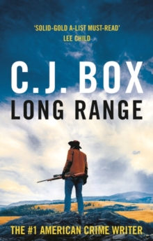 Long Range, Hardback Book