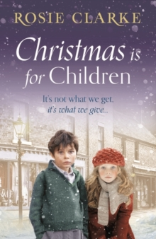 Christmas is for Children, Paperback / softback Book