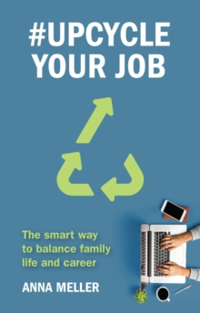UPCYCLE YOUR JOB, Paperback Book