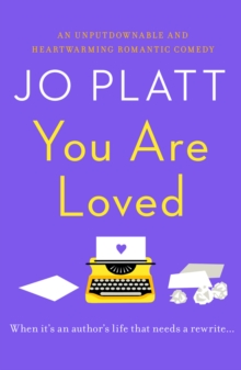You Are Loved : The must-read romantic comedy, Paperback / softback Book