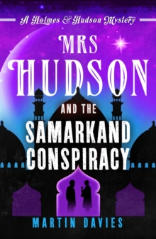 Mrs Hudson and the Samarkand Conspiracy, Paperback / softback Book