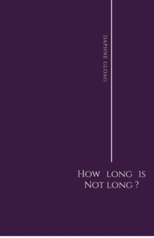 How Long is Not Long?, Paperback / softback Book