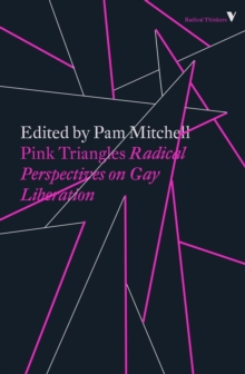 Pink Triangles : Radical Perspectives on Gay Liberation, Paperback / softback Book